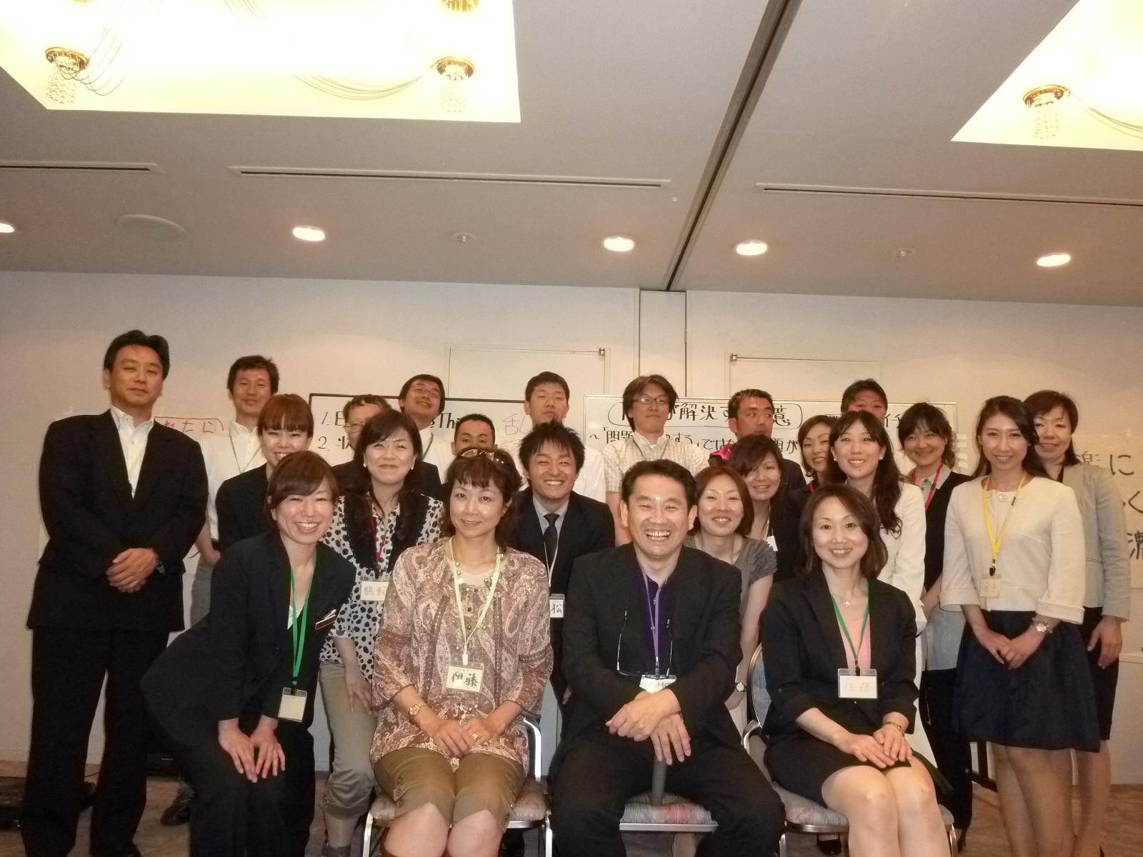 転職問題解決セミナー(写真).JPG